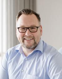 Baufinanzierung-Berater Portrait Ingo Sterk
